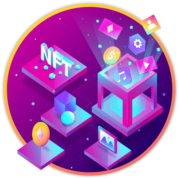 Let us go minting and explore the virtual world of NFTs.  Excel in your business by subscribing  ...