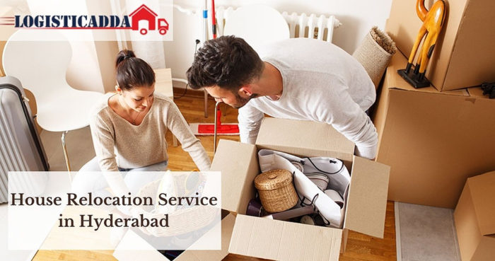 Packers And Movers: Assists You In Your House Relocation