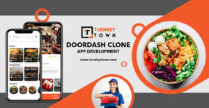Provide A Food Delivery Service With Doordash Like App Development The on-demand industry is flo ...