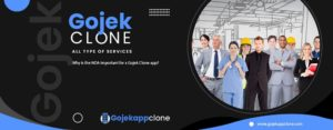 Should you sign an NDA when you purchase your Gojek Clone App?