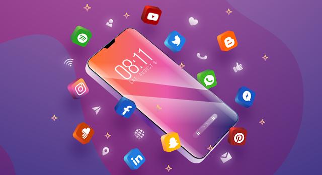 Social Media App Development Trends And Process