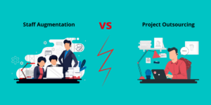 Staff Augmentation and Project Outsourcing are one of those practices that have been endorsed wo ...