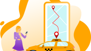 Take your Taxi Business to New Height with Uber Clone