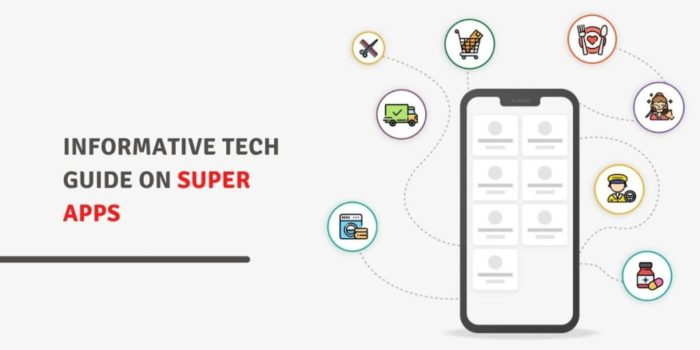 Tech Guide on Super Apps and Their Potential for Thailand Business
