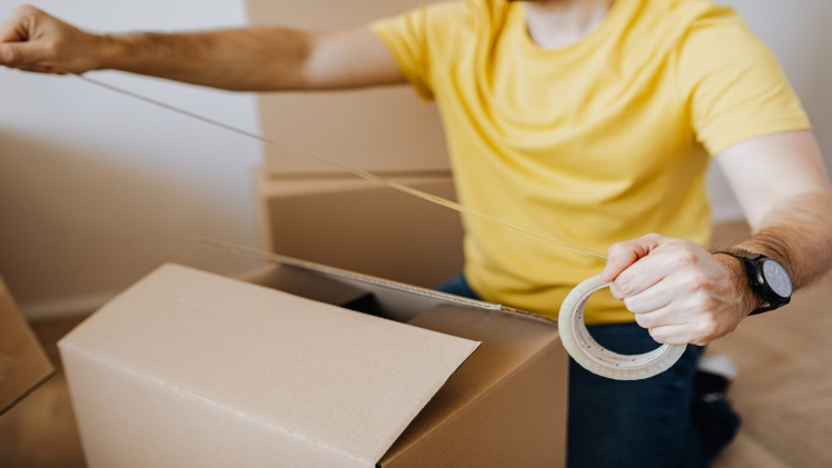 The ultimate guide for packing and moving in Bangalore – LogisticAdda
