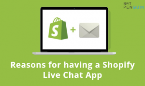 Reasons for having a Shopify live chat app. Tackles the traffic Provides Shopify order status He ...