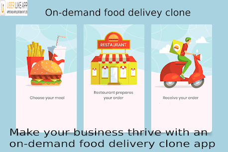 The online food delivery sector is skyrocketing at a growth rate of 15.4% between 2019 and 2025. ...