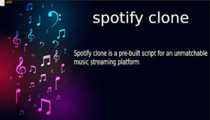 the impressive stats prove that launching a music app is a profitable niche. Hit the market with ...
