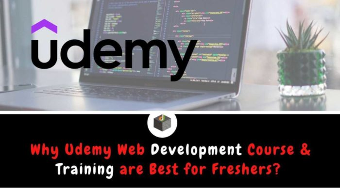 Udemy 👨💻 #WebDevelopment Course & Training are The Best for Freshers 🔥  Few are the best we ...