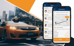 Why Your Taxi Business Invest In Uber Clone App (Top 5 Reasons)