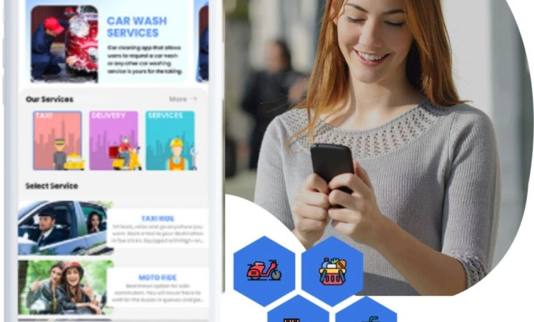 Build Your Dream Business With Gojek Clone App Development Company To Top The Market