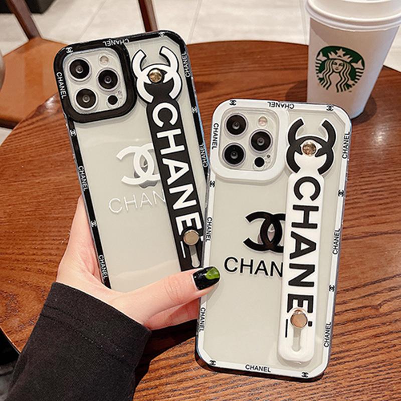 ブランドシャネルIphone 13 バンドクリアケースシャネルコピー  欧米韓国アイドル芸能人有名人愛用大 ...