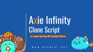 Axie Infinity Clone Script, the original clone script of Axie Infinity with 100% source code tha ...