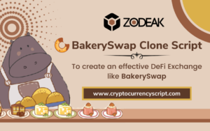 BakerySwap Clone Script | Launch DeFi based DEX like BakerySwap