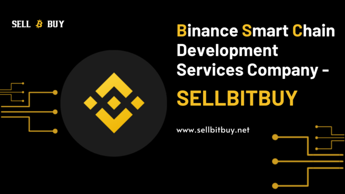 Sellbitbuy, the leading development company has the potential to out-run all other chains in tre ...