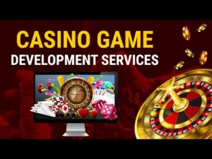 Casino Game Software | Casino Game Development Company – YouTube