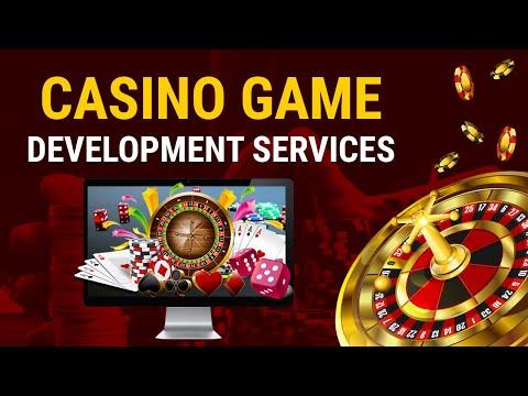 Casino Game Software   Casino Game Development Company – YouTube