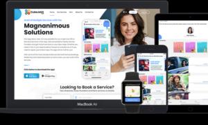 CubeJekX 2021 – Imagine Your Multi-service Business Flourishing With Gojek Clone App