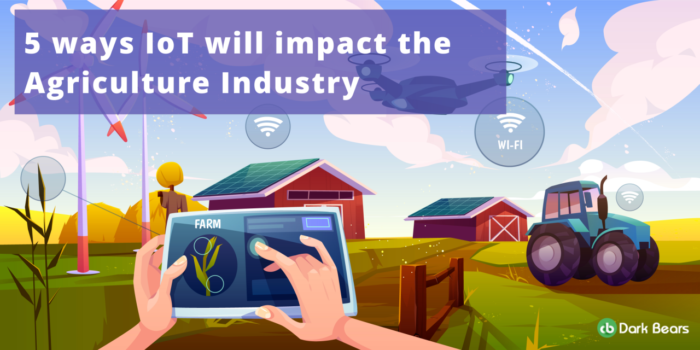 Agricultural Farming has witnessed numerous technological transformations or changes in the last ...