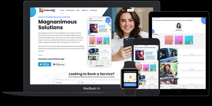 Gojek Clone App Development: one of the fastest-growing business options for entrepreneurs  Goje ...