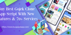 Gojek Clone – Implement These Smart Strategies That Immediately Takes You Ahead