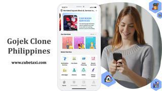 Gojek Clone App Philippines