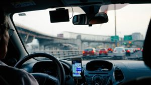 Guide To Build Real-Time Sharing App like Uber in 2021
