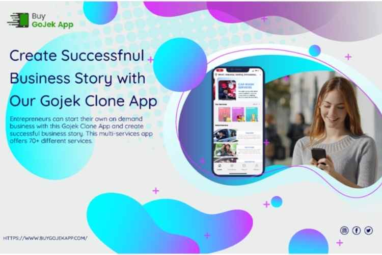 How to Gain Profit in On-Demand Business with Gojek Clone? Gojek Clone is a 100% white-label scr ...