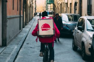Ubereats Clone – Tips to Manage & Lead An Online Food Delivery Industry