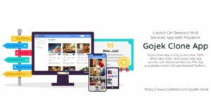 How Worthy To Invest In Gojek Clone App in Malaysia? In this blog, we have discussed how worthy  ...
