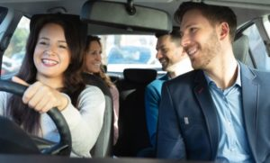 Initiate Your Corporate Carpooling Business Services With A Uber Clone App