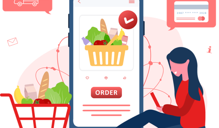 Instacart Clone – Detailed Guide To Develop On-Demand Grocery Delivery App