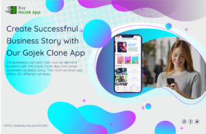 Key Factors To Consider To Develop A Super App like Gojek For Your Business In this blog, we hav ...