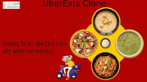 Our ready-made UberEats Clone app is highly scalable, which paves the way for further enhancemen ...