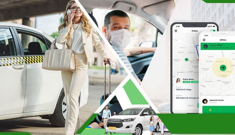Opportunities Ahead in the Ride-Hailing Industry with Uber Clone