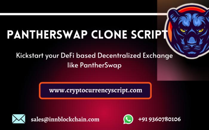 PantherSwap Clone Script   PantherSwap Clone Software – Zodeak