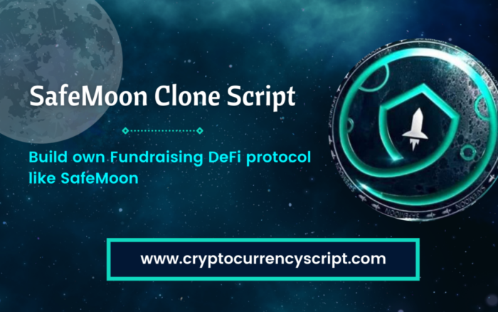 SafeMoon Clone Script – Create Token Protocol like SafeMoon | Zodeak