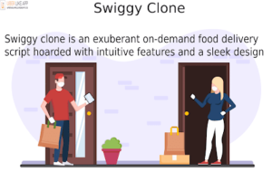 In the present situation, the Swiggy Clone app development will be a breakthrough. It is high ti ...