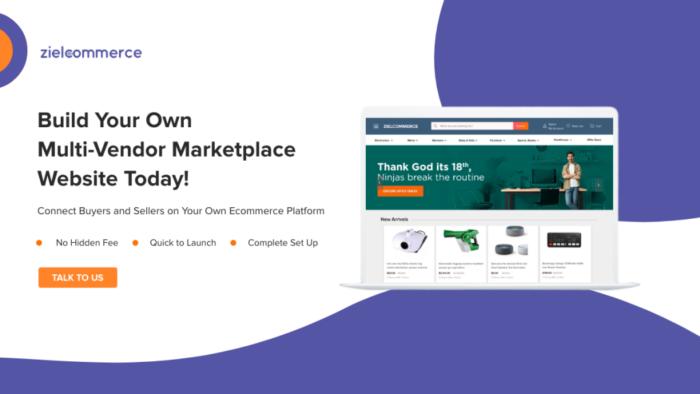 Top 10 Best Multi vendor Marketplace Platforms (2021)