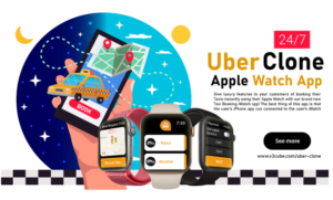 Uber Clone For Your Startup – Buy The Best Taxi Booking Script For Your On-Demand Taxi Business