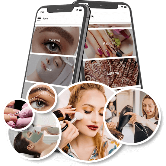Uber for Beauty | On-demand Beauty Salon App Development Bring Into Existence The Dazzling Uber  ...