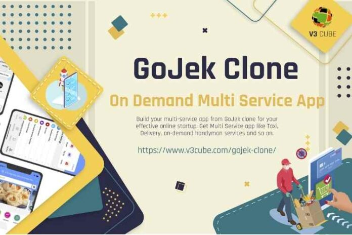 What Are The Best Ways To Promote Your Gojek Clone App?