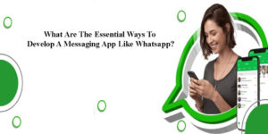 WhatsApp is developed as a native app that was initially launched on the iOS platform. The succe ...
