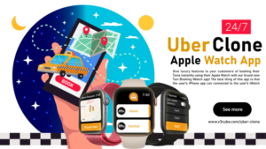 Why Should You Develop Uber Clone App For Your Taxi Booking Business?
