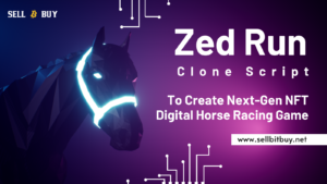 Zed Run Clone Script | Zed Run Clone | Create Zed Run Clone