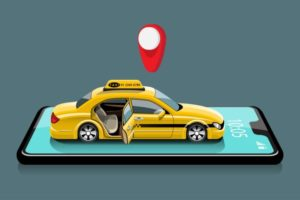 A Comprehensive Guide On Developing An Accessible Transportation App For Elderly People