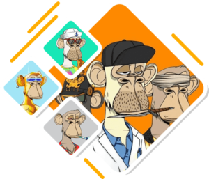 Bored Ape Yacht Club Clone, designed with an easy-to-use interface, pushes the community curiosi ...