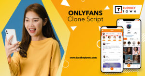 Create A Spark In The Social Media Industry Through OnlyFans Clone