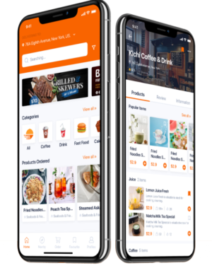 Make A Space Into The On-Demand Multi-Delivery Industry With Dunzo Clone  Dive into the remarkab ...