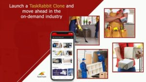 Unquestionably, TaskRabbit has simplified the day by day actions of 1000's of shoppers internati ...